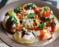 Golgappa Chaat Recipe