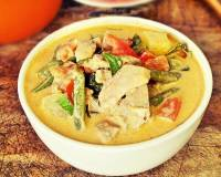 Kerala Style duck curry with Coconut Milk Recipe