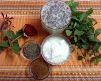Low Fat Vegetable Dip Recipe With Herbs By Archana S Kitchen
