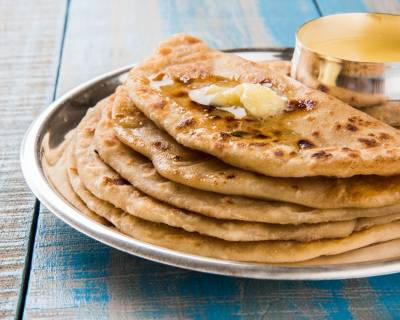 Puran Poli Recipe With Toor Dal And Chana Dal