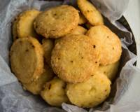 Parmesan Cheese Biscuits Recipe