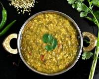 Chilke Wali Mung Dal Curry Recipe