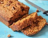 Maple Sweet Potato Bread Recipe