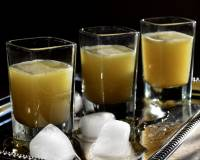Pineapple Jal Jeera Recipe - Sweet & Sour Pineapple Drink