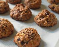Quinoa Chocolate Cookies Recipe