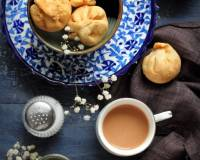 Chatpati Sattu Ki Kachori Recipe - Kachori Stuffed With Sattu And Pickle