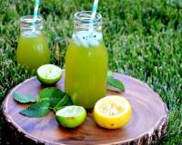 Masala Lemonade Recipe