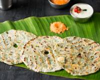 Akki Rotti Recipe (Spicy Gluten Free Rice Flour Flat Breads )