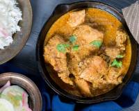 Chicken Xacuti Recipe - Goan Chicken Gravy