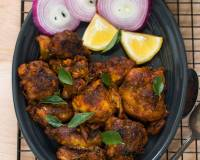 Kongunad Chicken Fry Recipe