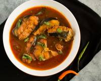 Aar Macher Jhol Recipe - Bengali Fish Curry