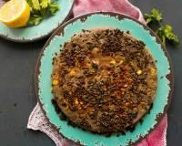 Fajeto Recipe-Gujarati Ripe Mango Curry by Archana's Kitchen