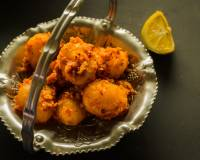 Chotti Aloor Dum Recipe - Baby Potatoes In Tomato Gravy