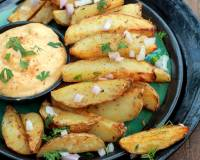 Cajun Style Potatoes Recipe