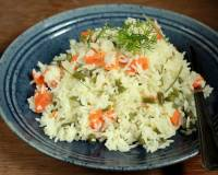 Lemongrass Coconut Rice Recipe