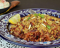 Mujaddara Recipe (Traditional Middle Eastern Rice)
