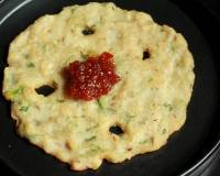 Upvaas Thalipeeth Recipe