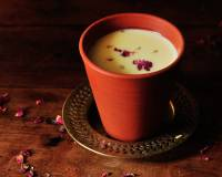 Bhang Thandai Recipe