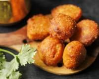 Goli Baje Recipe Mangalorean Vada Recipe By Archana S