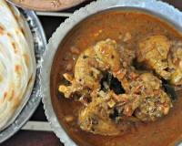 Chicken Mapas Recipe - Chicken in Coconut Milk Curry