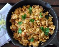 Anda Bhurji Recipe