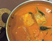 Mangalore Fish Curry Recipe