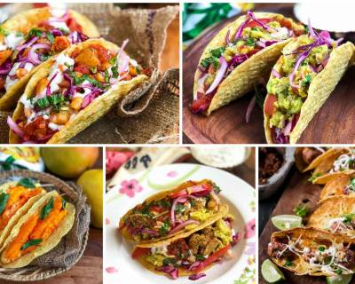 Make These 13 Mexican Tacos For Your Taco Tuesdays At Home