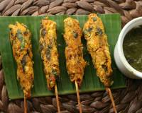 Dal And Vegetable Kebab Recipe