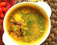 Green Apple Rasam Recipe