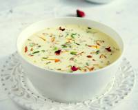 Foxtail Millet Kheer Recipe (Millet Pudding With Saffron & Nuts)
