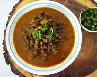 Hara Chana Masala Recipe