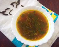 Kandathippili Rasam Recipe - Long Pepper Rasam
