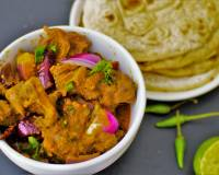 Mutton Do Pyaza Recipe