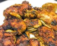 Shallow Fried Oysters Recipe