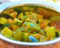 Instant Cucumber Pickle Recipe
