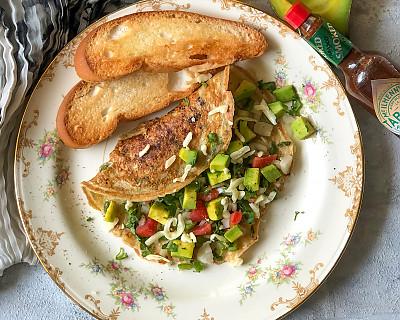 Continental Breakfast Recipes By Archana S Kitchen
