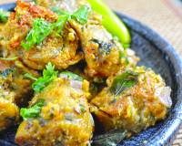 Lauki Ke Gatte Recipe - Whole Wheat Bottle Gourd Dumplings