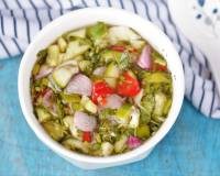 Thai Cucumber Relish Recipe