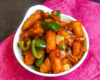 Dry Chilli Baby Corn Recipe (Indian Chinese Style Recipe)