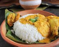 Goan Lady Fish Curry Recipe - Muddoshi Hooman