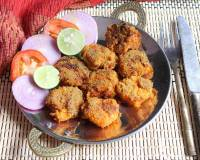 Rava Fried Prawns Recipe