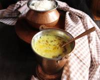 Varan Bhaat Recipe - Maharashtrian Dal Recipe