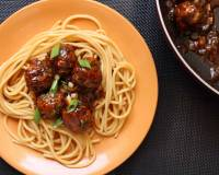 Mixed Vegetable Dry Manchurian Recipe