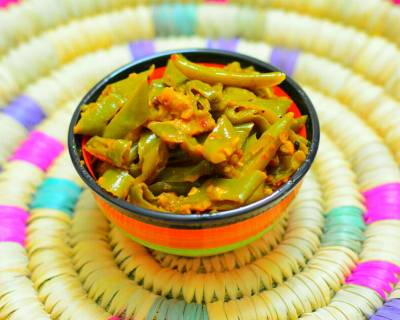 Instant Chilli Pickle Recipe