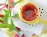 Fresh Strawberry Jam Recipe