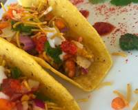 Taco Chaat Recipe