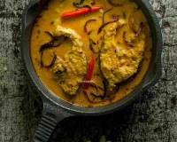 Bengali Doi Maach Recipe (Fish In Yogurt Curry)