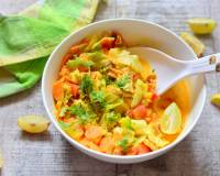 Slow Cooker Mexican Chicken Stew Recipe