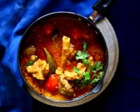 Tamatar Gosht Recipe-Mutton In Tomato Curry