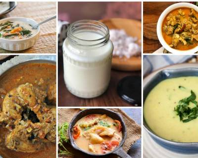 12 Coconut Milk Based Curries That You Will Absolutely Love
